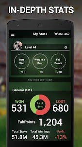 Fabula Football - LIVE v3.1.1