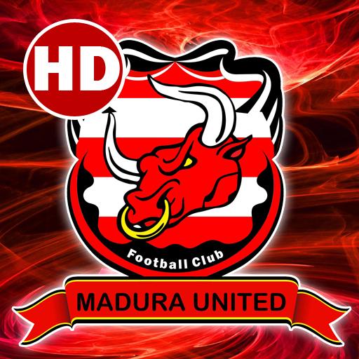 Madura United Fc Wallpaper Terbaru Lebih Keren Apk App