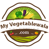 My Vegetablewala