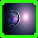 Flashlight LED Ultra Free icon