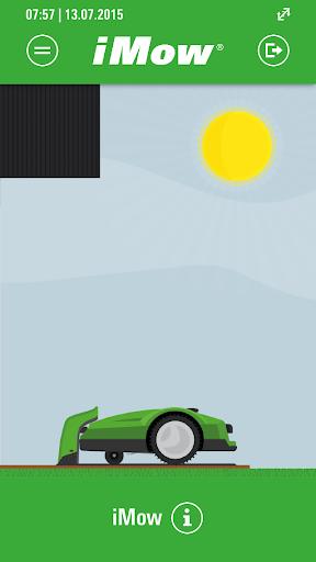 VIKING iMow App