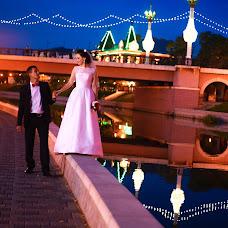 Wedding photographer Ruslan Botis (Botis). Photo of 17.03.2017