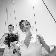 Wedding photographer Aleksandr Yakovlev (aleksandr063). Photo of 21.09.2017