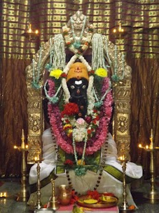 Shree Varasiddhi Vinayaka - náhled