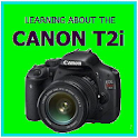Learn About the Canon Rebel T2i Camera icon