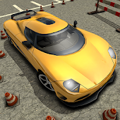 Real Street Car Parking Game-Parking Adventure 3D
