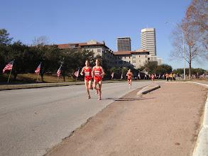 Photo: Kara and Tara Storage finished at 2:39:59 and 2:40:00