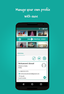 Dalily – Caller ID App Download For Android 5