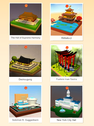 Empire Building 3D apktram screenshots 19