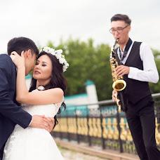 Wedding photographer Vadim Blazhevich (Blagvadim). Photo of 07.08.2017