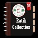 Book Ratib Wirid icon