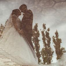 Wedding photographer Slava Storozhev (slavsanch). Photo of 04.01.2017