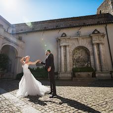 Wedding photographer Rostyslav Kostenko (RossKo). Photo of 19.12.2017