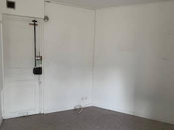 Studio 10,11 m2