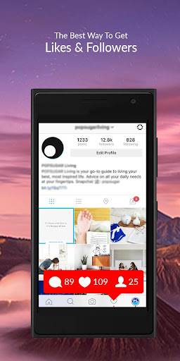 HashtagsBeat - Boost Instagram Followers & Likes for PC