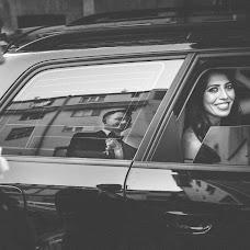 Wedding photographer Miljan Mladenovic (mladenovic). Photo of 13.10.2018