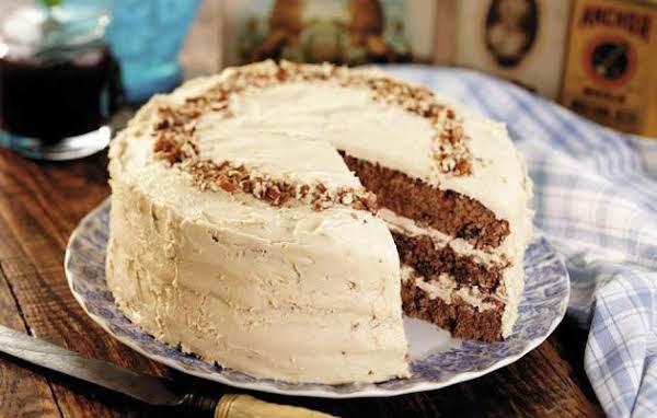Tennessee Jam Cake Recipe