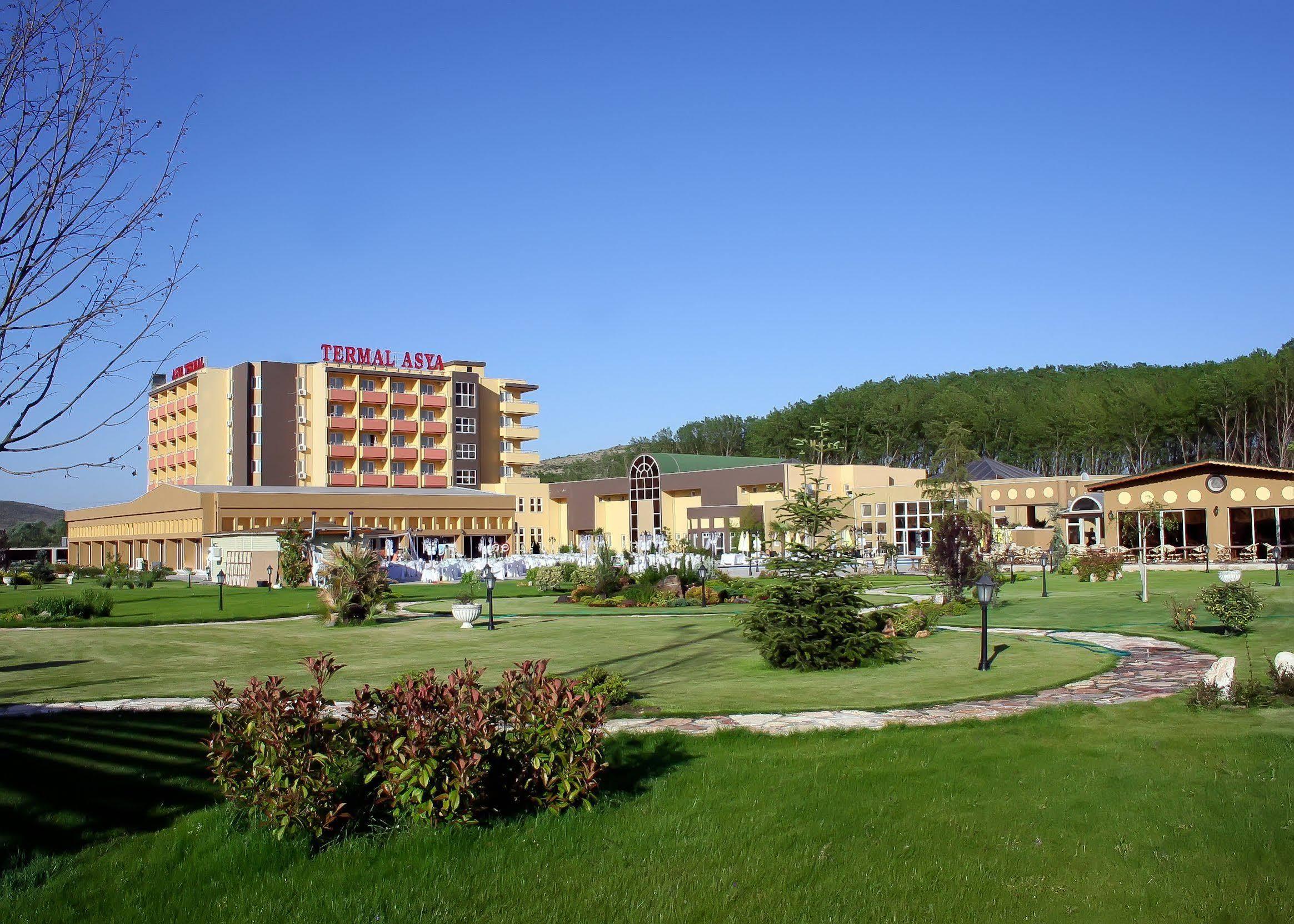 Asya Termal Kızılcahamam Hotel