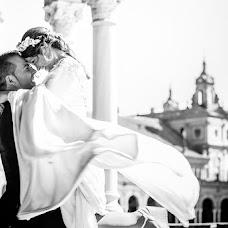 Wedding photographer Daniel Ramírez (ramrez). Photo of 23.01.2016