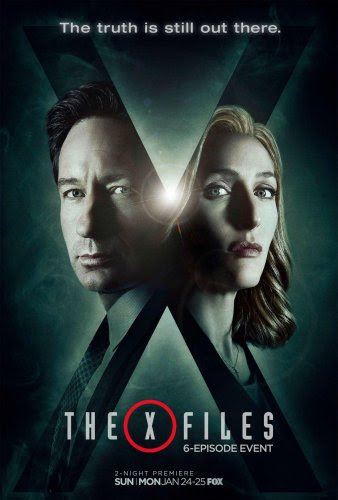The XFiles (2016)