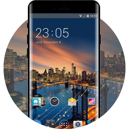 Theme for Micromax Bharat 1 Wallpaper HD