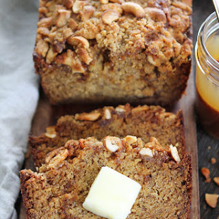 Banana Cashew Bread Recipes