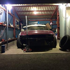 シルビア S13 S13のカスタム事例画像 nobu-garageさんの2019年05月23日09:31の投稿