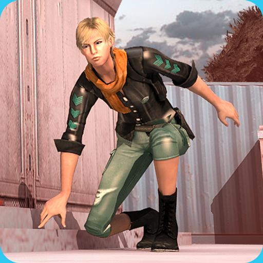 Amazing Woman Prison Break: Grand Survival Mission