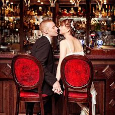 Wedding photographer Olga Dubrovina (fotofelis). Photo of 18.02.2016