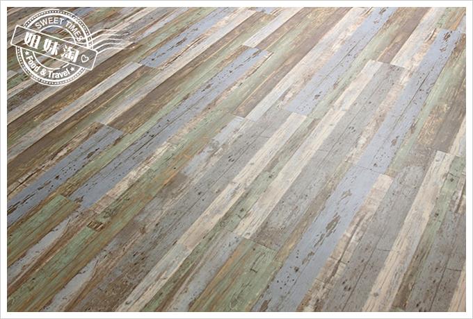 富銘塑膠地板Green-Flor 塑膠地板首選