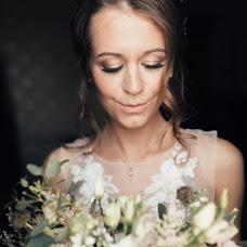 Wedding photographer Yana Mef (yanamef). Photo of 10.02.2018