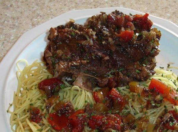 Stovetop Chuck Roast Recipe