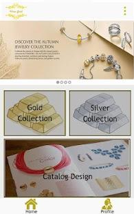 Virat Gold - náhled