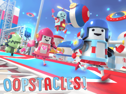 Oopstacles- screenshot thumbnail