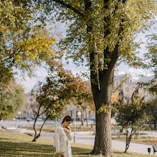 Wedding photographer Leonid Kurguzkin (Gulkih). Photo of 29.01.2017