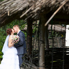 Wedding photographer Sergey Kolcov (serega586). Photo of 24.12.2013