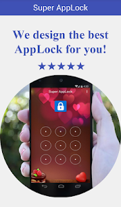 Super AppLock (privacy lock) v1.0.1