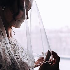 Wedding photographer Alena Babina (yagodka). Photo of 03.05.2018