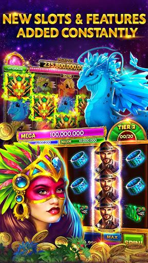 Caesars Slots: Free Slot Machines and Casino Games  5
