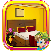 Magic Circus Hotel Escape