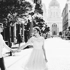 Wedding photographer Tatyana Tot (TothTatyjana). Photo of 24.08.2017