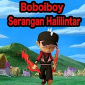Bo2iboy Serangan Halilintar