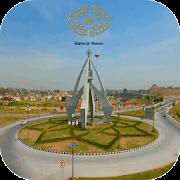 Bahria Town Maps Rawalpindi
