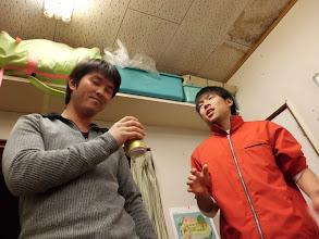 Photo: (^_-)-☆
