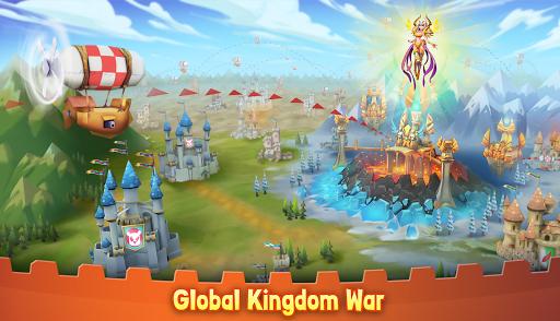 Fortress of Champions 1.19.52400 screenshots 5