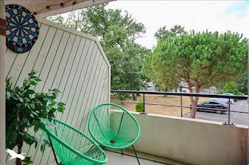 appartement à Gagnac-sur-Garonne (31)