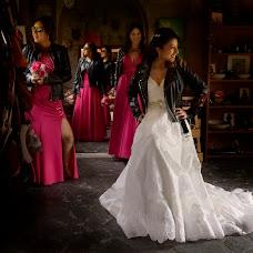 Wedding photographer Jamil Valle (jamilvalle). Photo of 25.11.2018
