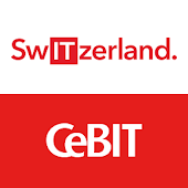 Switzerland CeBIT App