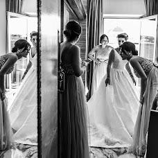 Wedding photographer Ruben Sanchez (rubensanchezfoto). Photo of 09.11.2018