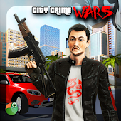 Crime City Wars Mad Extreme Asia